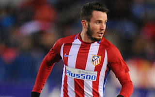 Saul could be among world's best midfielders, Simeone proclaims