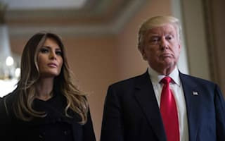 Designer Jean Paul Gaultier 'definitely' willing to dress Melania Trump