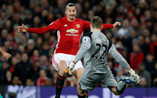 Manchester United 1 Liverpool 1: In-form Ibrahimovic saves hosts