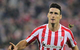 Aduriz agrees to another year at Athletic