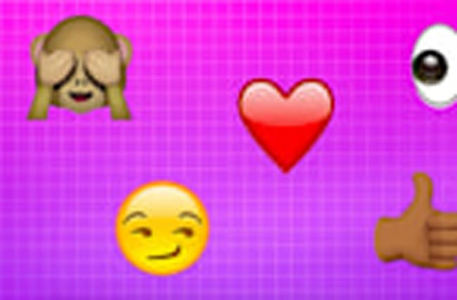 Here's What Emojis Say About Your Relationship