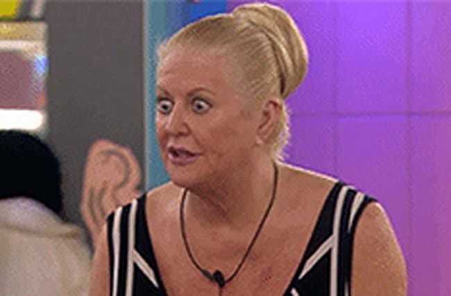 The best moments from Kim Woodburn's epic CBB meltdown