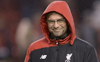 Klopp can still lead Liverpool to top-four finish, says James