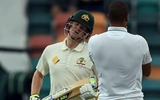 Cricket Australia back embattled captain Smith