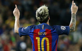 Madrid fan Alonso: Messi is the best in the world