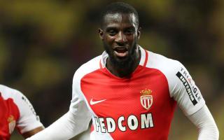 Bakayoko replaces Pogba in France squad