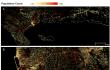 Facebook está creando mapas de nuestra población tan precisos que dan miedo