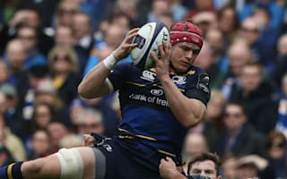 Last-gasp Leinster and manful Munster tighten grip on top spots