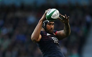 France hand Vahaamahina recall for Wales clash