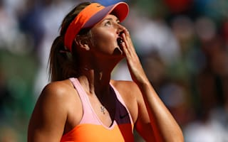 Sharapova still remembered for grand slams - Shriver
