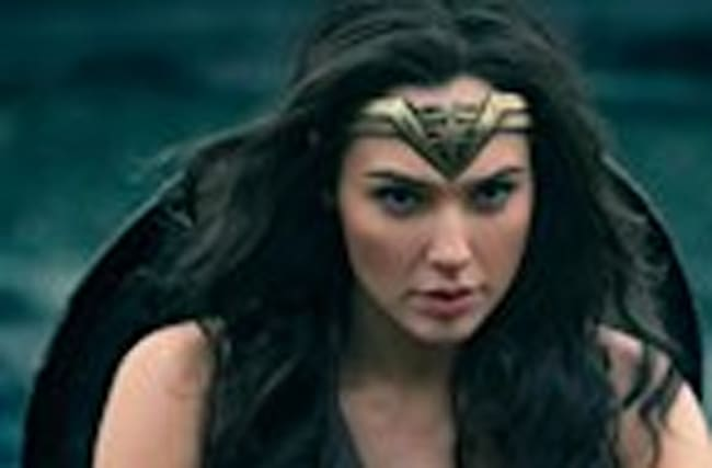 5 Things You Didn't Know About Wonder Woman Gal Gadot