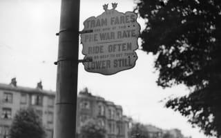 Brighton to create tourist tramway with city's last tram?