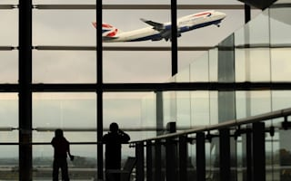Revealed! Passengers' best (and worst) UK airports