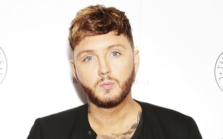 James Arthur live: Watch the AOL BUILD LDN interview