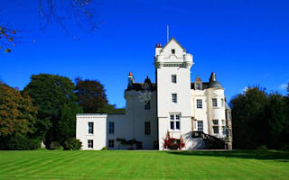 Ten of the best: Private castles to rent