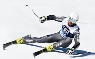 Fanara leads French clean sweep in St Moritz