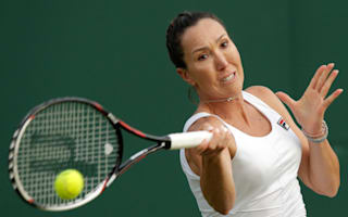 Seeds on form at Brasil Tennis Cup