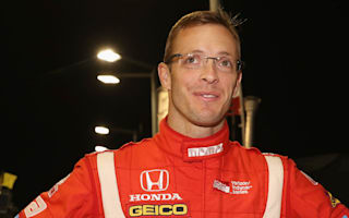 Recovering Bourdais eyes quick return from horror crash