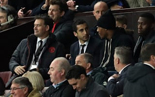 'Better days will come' - Mkhitaryan reassures United fans