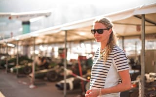 Jodie Kidd launches free car workshop for women