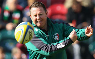 O'Connor to return as Leicester coach