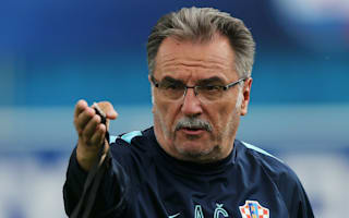 Major absentees no excuse for Cacic