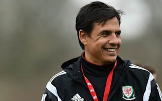 Wales would be 'crazy' to lose Coleman - Gunter