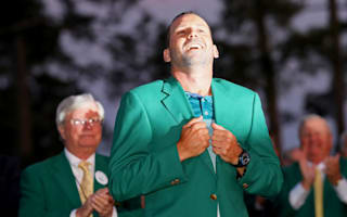 Garcia and Rose do Seve proud in Augusta classic