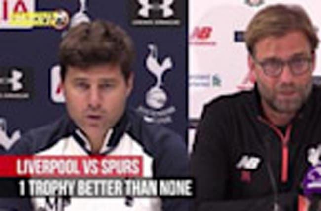 Liverpool v Tottenham - Round of 16 League Cup match preview