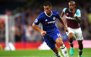 Hazard must learn to handle expectations at Chelsea, says Ballack