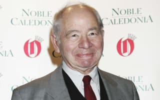 Inspector Morse writer Colin Dexter dies at 86
