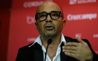 Argentina have not asked for Sampaoli - Monchi
