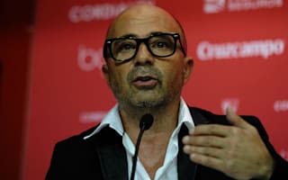Argentina have not asked for Sampaoli - Monchi