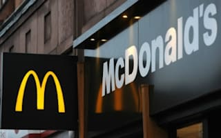Table service in trial at McDonald's