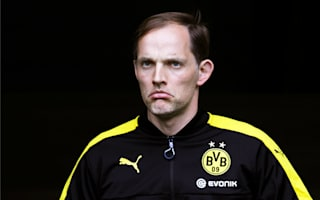 Replacing injured Weigl 'really hard' for Dortmund