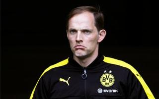 Watzke: Dortmund became 'worn out' dealing with Tuchel