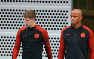 Stones missing Kompany influence at Manchester City - Ferdinand