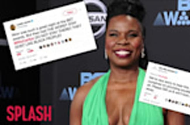 Leslie Jones Accuses Ritz-Carlton of Racism
