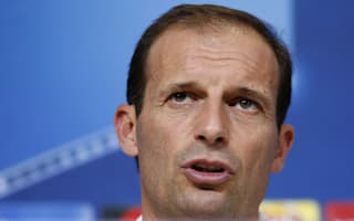 Allegri urges Juventus to seal qualification with win