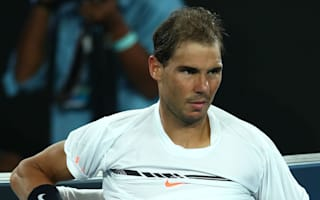 Nadal to miss Davis Cup clash