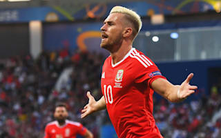 Russia 0 Wales 3: Coleman's men storm into last 16 as group winners