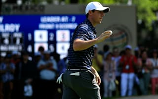 McIlroy: I've exceeded my expectations
