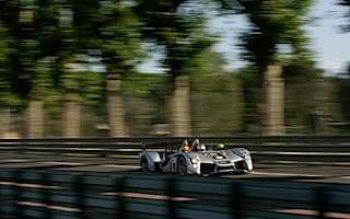 Le Mans: The race is on