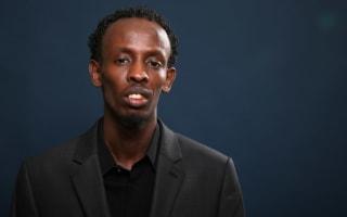 Oscar-nominated actor Barkhad Abdi reportedly 'broke'