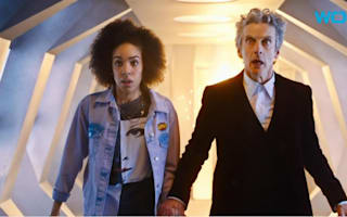 Peter Capaldi to stand down from Doctor Who in 2017 Christmas special
