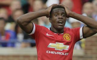 Zaha: No tricks allowed under Moyes at Manchester United