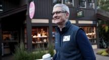 Por qué Apple tiene que pagar 13.000 millones de euros a Irlanda