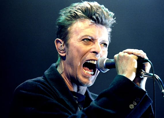 David Bowie's 'Lazarus' musical heads to London