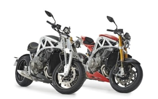 Ariel announces first new bike in 50 years