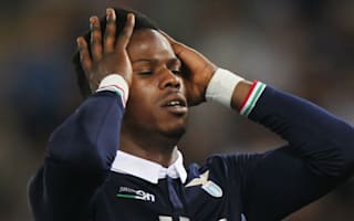 Lazio insist Keita was offered new deal, fail to address Milan deal
